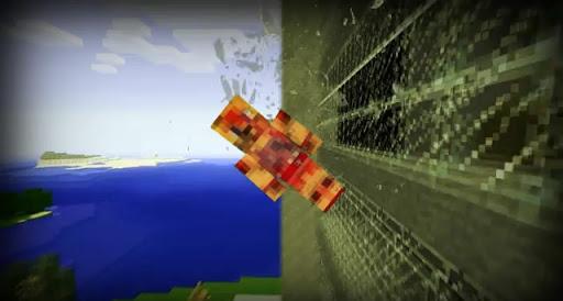 Dead Minecraft