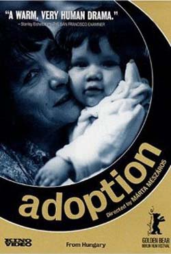 Adoption (1975)