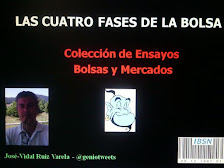 Las 4 Fases de la Bolsa