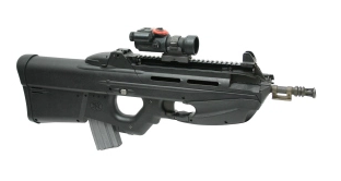 F-2000 Assault Rifle