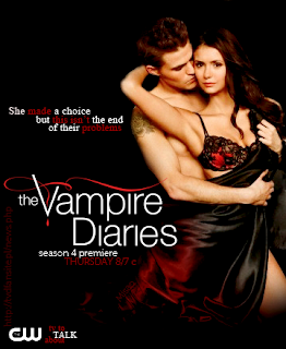 Ver The Vampire Diaries 4x01 Sub Español
