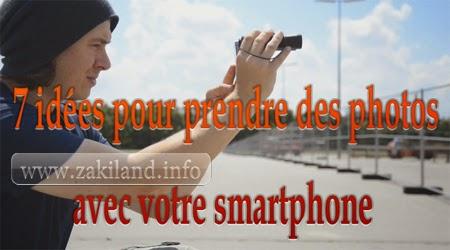 7 astuces pour prendre des photos avec votre smartphone iphone 5s androind galaxy ios