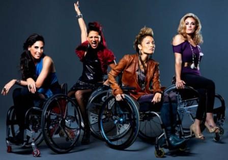 ropa silla de ruedas