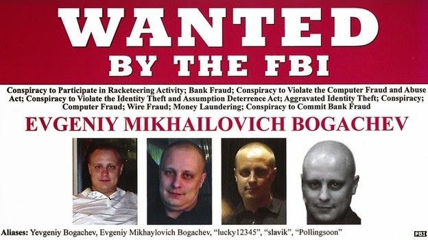 FBI ofrece US$3 millones de recompensa por hacker ruso