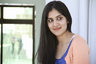 Actress Dhanya Balakrishna Latest Picture Gallery in Black Tight Jeans  0080