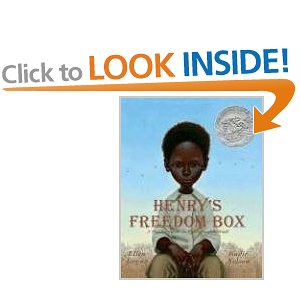 BOOK REVIEWS Henrys Freedom Box Quiz And Vocabulary Worksheet