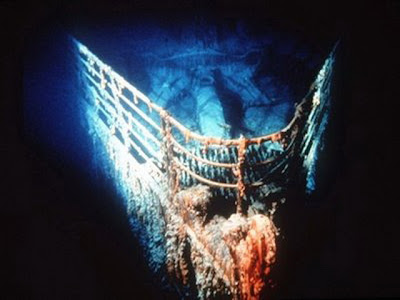 halomonas titanicae