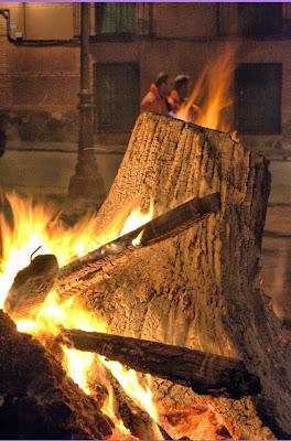 Campecho calienta tu invierno, Campo de Montiel