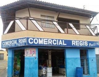 Comercial Regis
