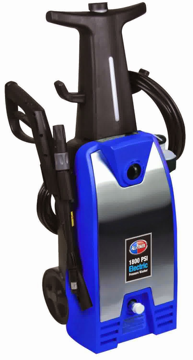 Ipso Washer For Home Usa ~ Best electric pressure washer for home use