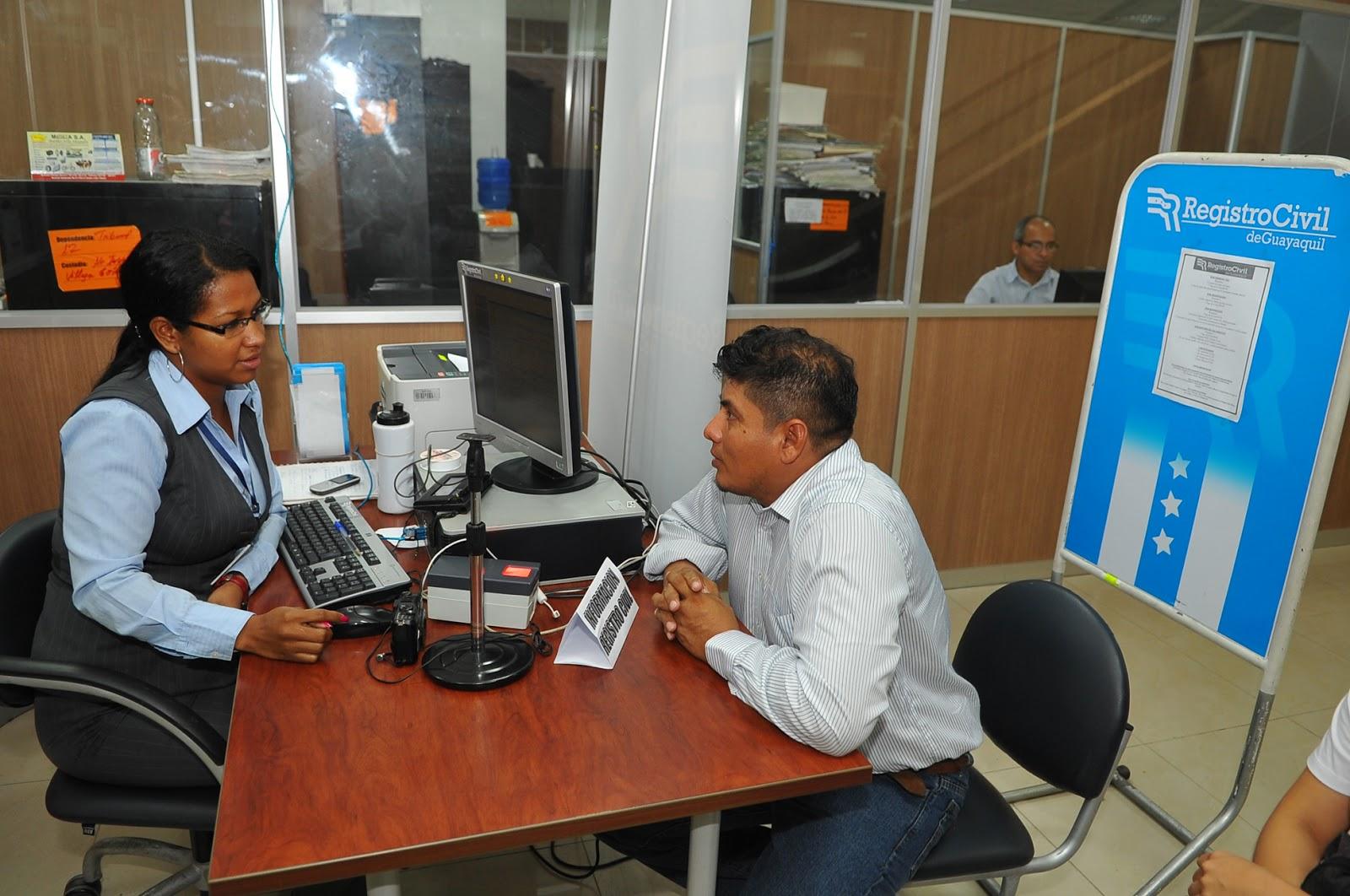 Blog.Guayaquil.gob.ec: Oficina de Cedulación del Registro Civil ...