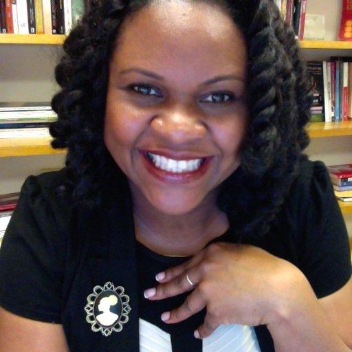 Rev. Dr. Yolanda Pierce