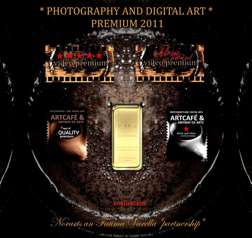 *Photography & Digital Arts | PREMIUM 2011*