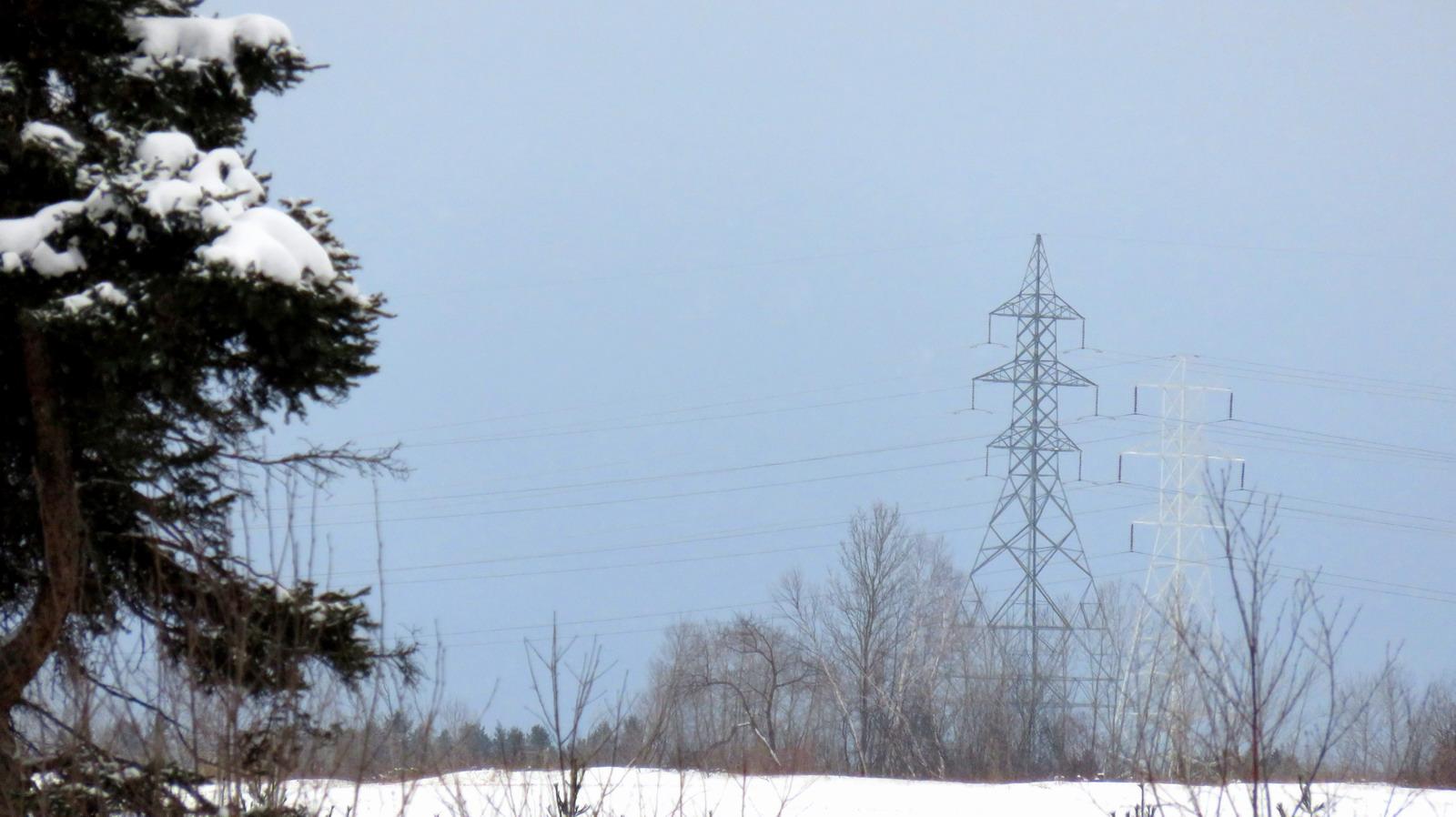 Le gars du lac et du parc temp rature id ale et neige douce - Temperature ideale maison ...