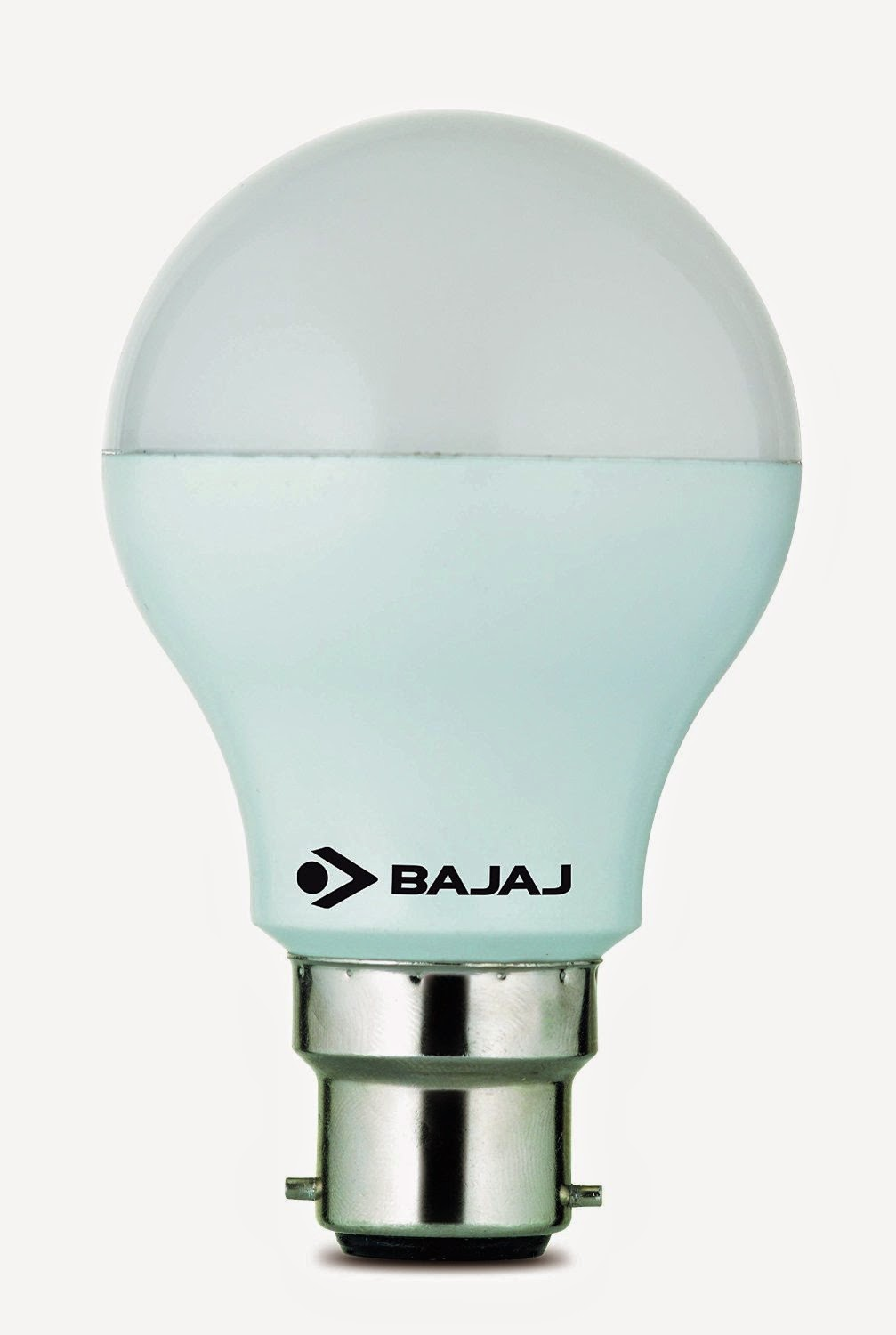 Amazon: Buy Bajaj 0.5-Watt B22 Base Ping Pong LED Bulb (Red and Pack of 6) at Rs.425