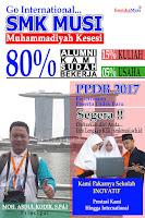 Sukses PPDB 2017