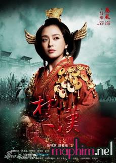 Hán Sở Truyền Kỳ - Legend Of Chu And Han (2013)