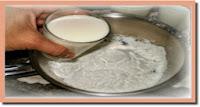 Guia básico de medição dos ingredientes mais comuns utilizados nas receitas culinárias