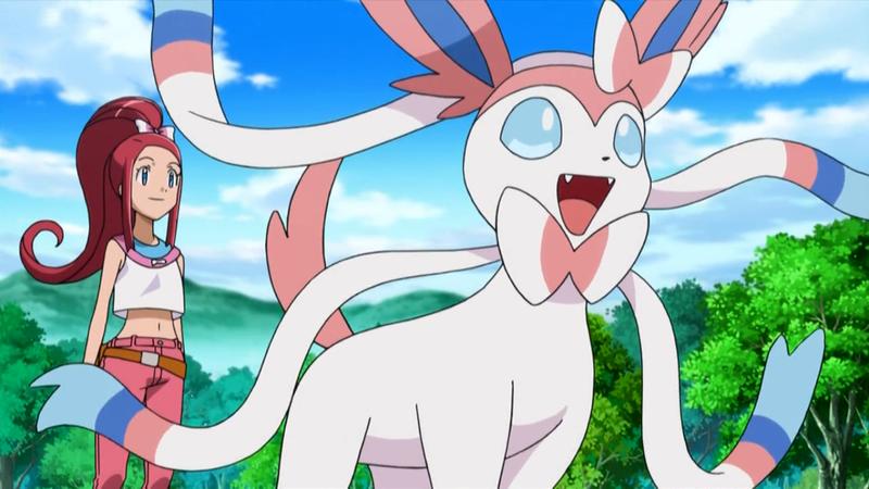 Pokemon XY Episode 73 Subtitle Indonesia - Fansubs ID