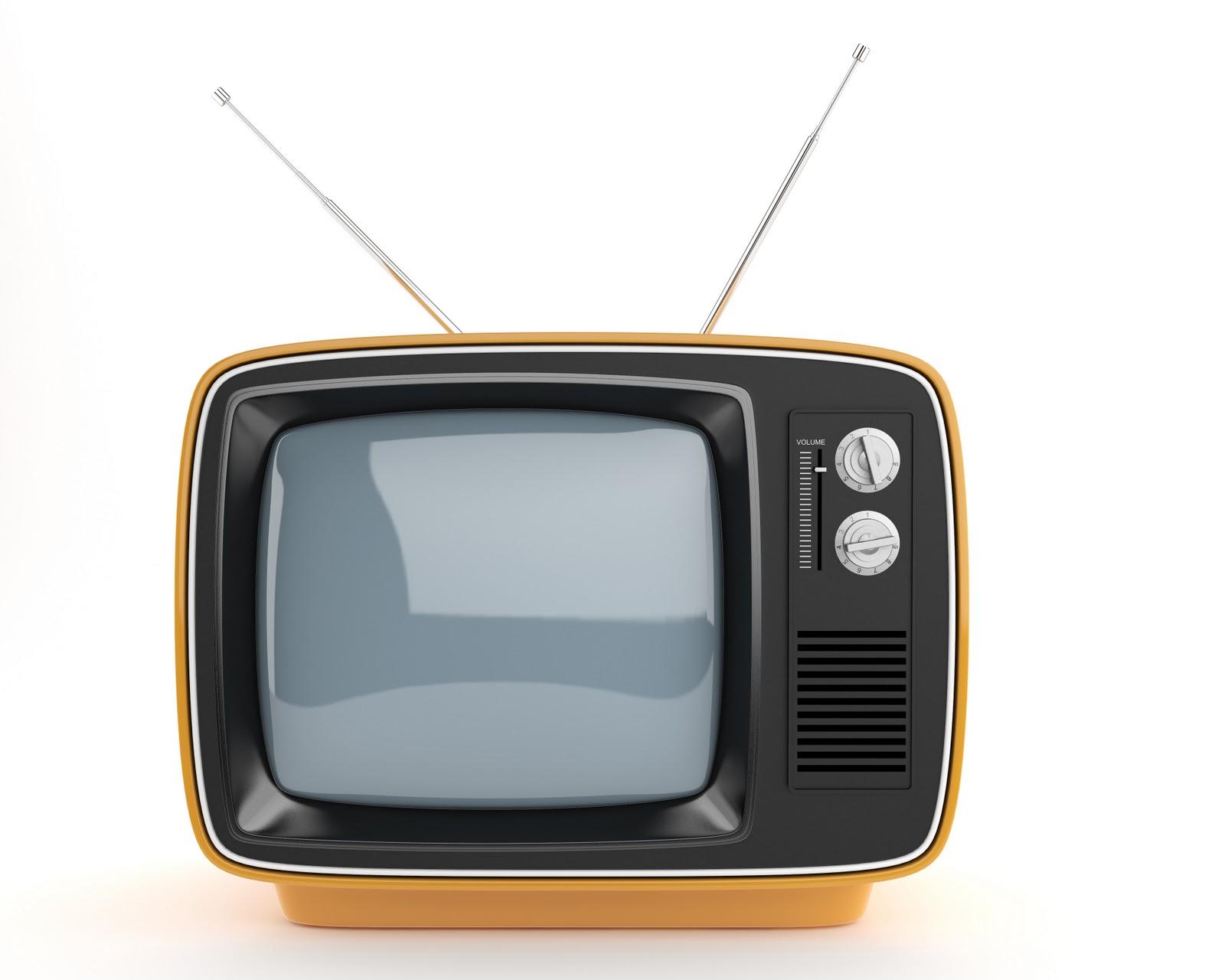Tv shutterstock 23301313