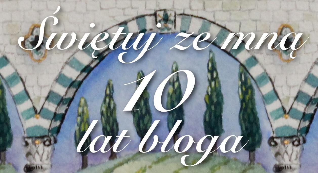 Kliknij, jeśli lubisz ten blog i masz ochotę to okazać
