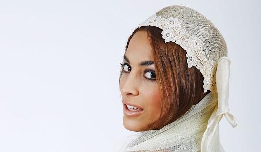 TALLER DE TOCADOS. Blog de tocados para boda, tocados para novia, pamelas y sombreros