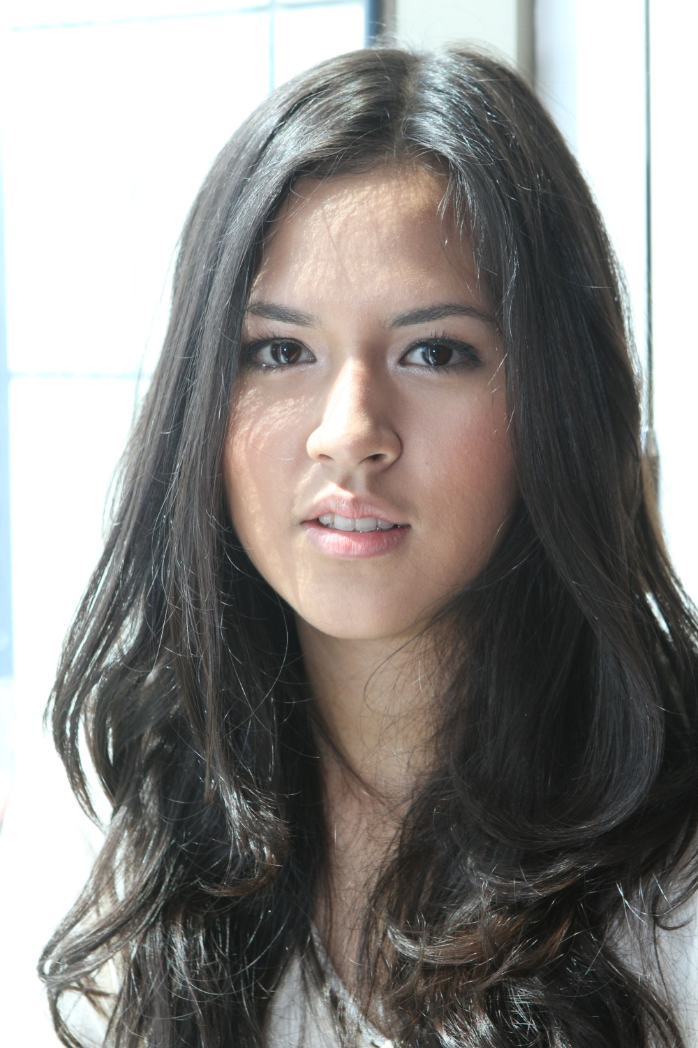 Wallpaper Raisa Andriana