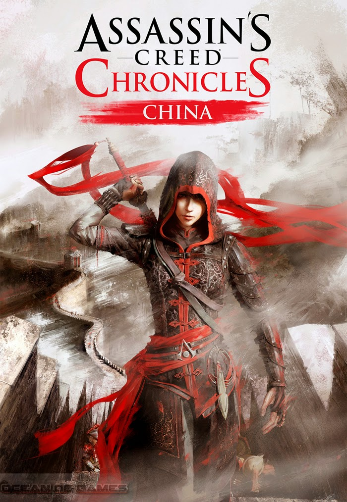 Assassin's Creed Chronicles China PC Full – Free Download
