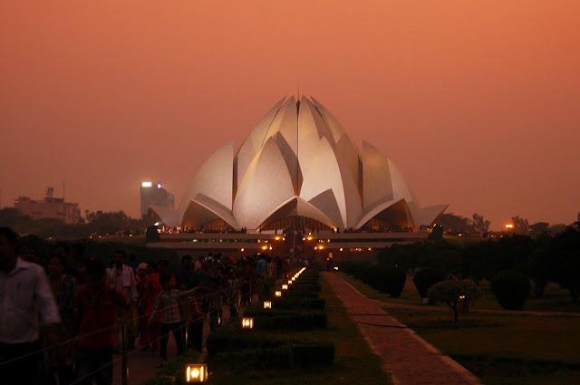 Достопримечательности Индии: фото