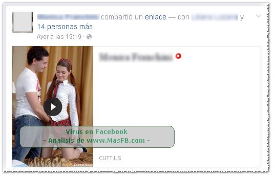Video atraer tu atención y descargar el virus para ver el video - MasFB