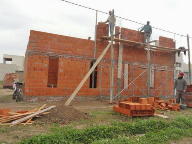 El maestro de obras xavier valderas - Precios de ladrillos para construccion ...