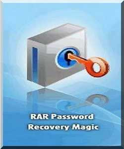 RAR Password Recovery Magic v6.1.1.320