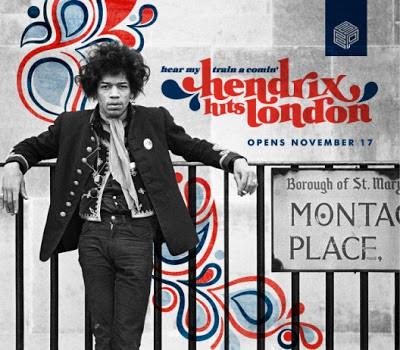 Jimi Hendrix Duff McKagan