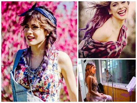 look peinados 2014 violetta tini stoessel