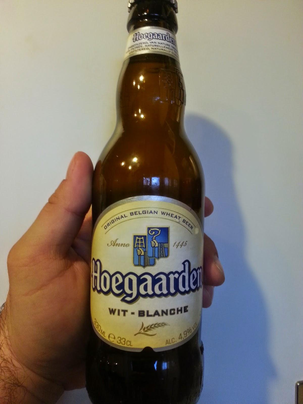 Зачем добавляют кориандр и пшеницу в пиво хугарден
