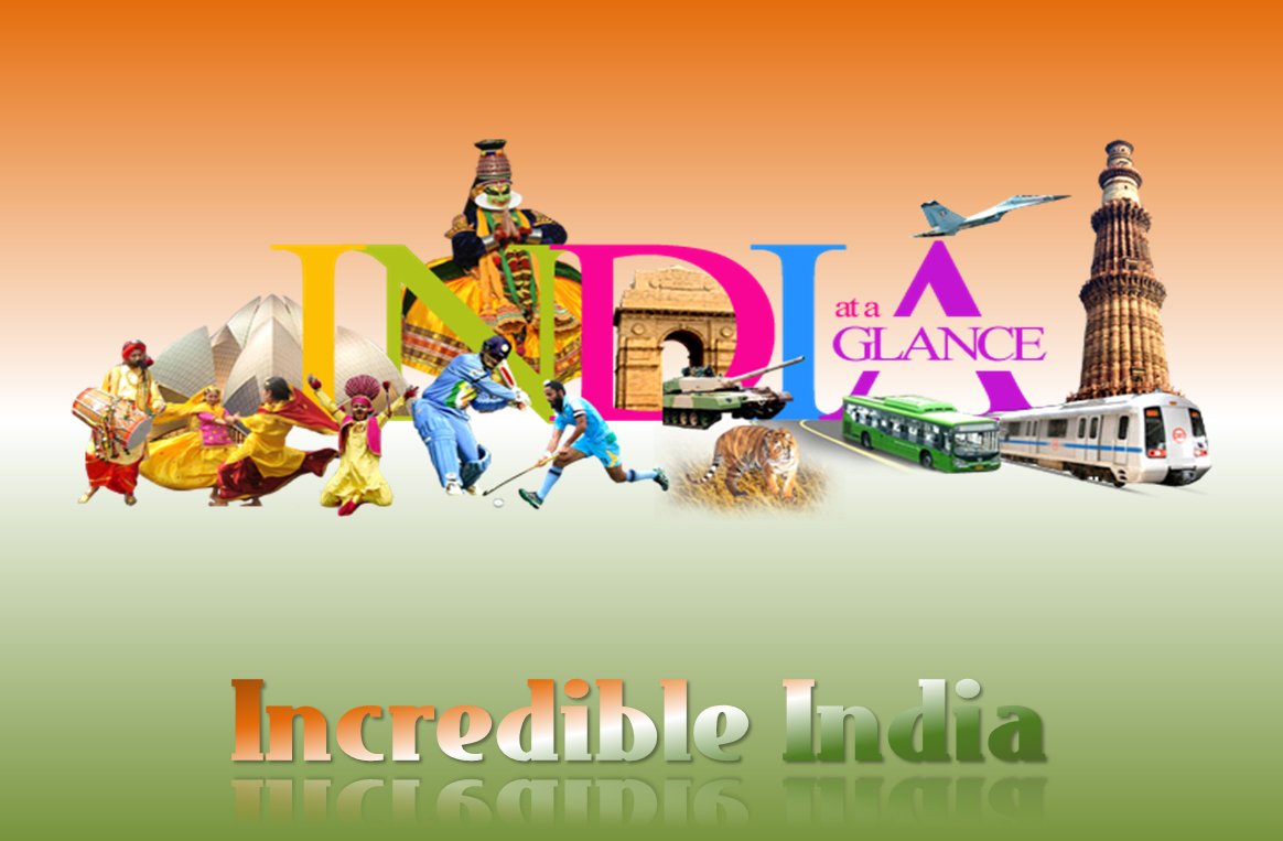 paragraphs on incredible india Incredible india (styled as incredıblendıa) is the name of an international tourism  campaign by the government of india to promote tourism in india since 2002 to.