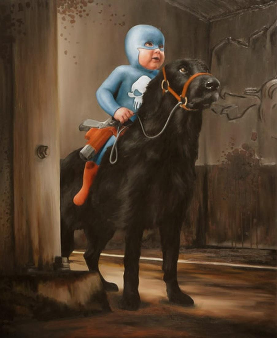 oleos-realismo-pinturas-famosas