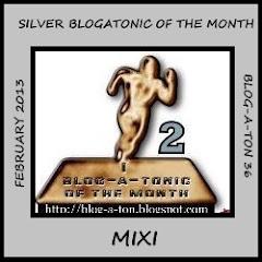 Silver Batom - Feb 2013