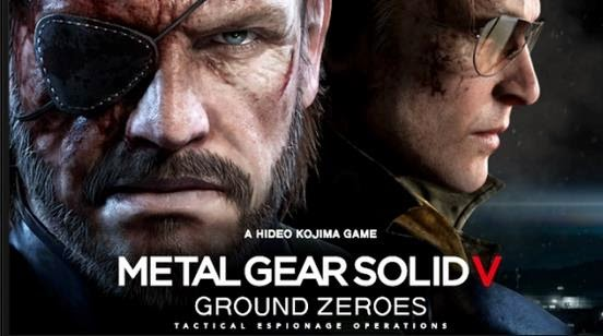Free Download Metal Gear Solid V Ground Zeroes
