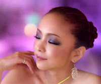 Namie Amuro. Hands On Me