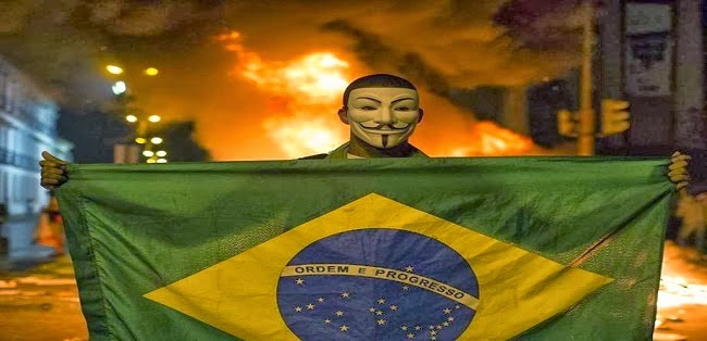 Hacker group threatens cyber-attack on World Cup sponsors, news for FIFA world cup 2014 Brasil, Anonymous hackers group, hacking for FIFA world cup 2014, cyber attack on FIFA world cup 2014 Brasil, cyber attack by anonymous, hacking FIFA world cup 2014 Brasil, FIFA world cup 2014 Brasil under cyber attack, cyber threats to FIFA world cup 2014 Brasil