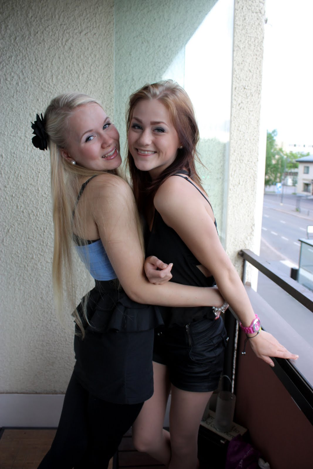 hot girls tampere thaihieronta levi