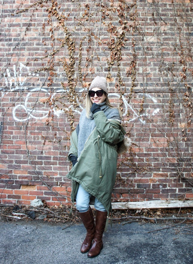 boston style blog