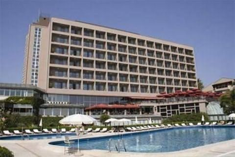 ALLSTAR CINAR HOTEL