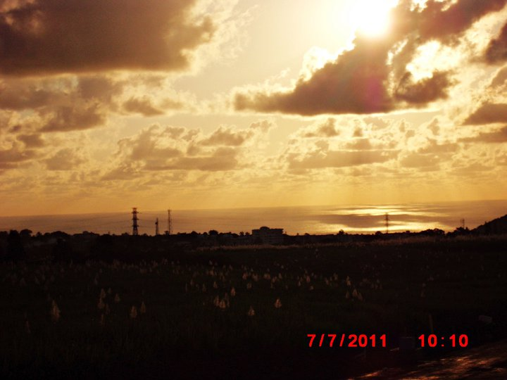 July, 2011: 7 days in Mauritius