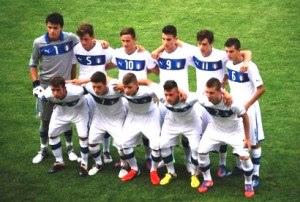 Emil Audero Mulyadi, Pemuda NTB yang Jadi Kiper Juventus, Italia