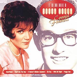 Connie Francis – I Remember Buddy Holly & More