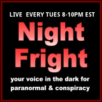 Night Fright Live
