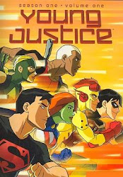 Baixe imagem de Justiça Jovem Vol.1 (Dual Audio) sem Torrent