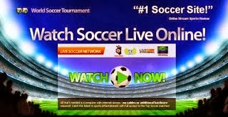 Watch All Soccer Events Online